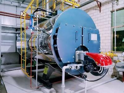 山东燃气锅炉为什么要改在低氮?